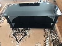 TV Stand - SERANO - Holds upto 42 inch TVs