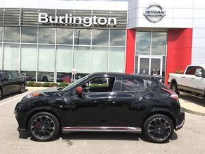 2016 Nissan Juke NISMO RS AWD, WOW ONLY $25,900 PLUS HST !