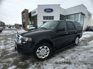 2014 Ford Expedition Limited -BRAND NEW TIRES! SOLD!