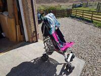 Mamas & Papas Kato² Buggy Stroller Used