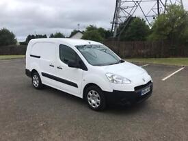 Peugeot Partner 5 seater