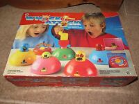 Whack Attack Game - Manufactured By Peter Pan 1988 - VINTAGE RARE ITEM