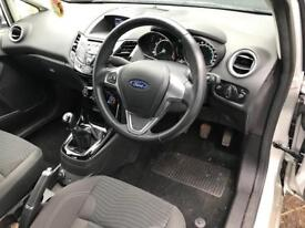 2016 Ford Fiesta airbag kit complete