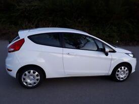 Ford Fiesta – New Shape (2010 – 3door)