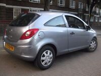 VAUXHALL CORSA 1.0 NEW SHAPE 2009 PERFECT FIRST CAR OR RUN AROUND ## £1150 ONLY ## 3 DOOR HATCHBACK