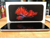 64Gb iPhone 6s - Factory unlocked, to any network - Excellent condition