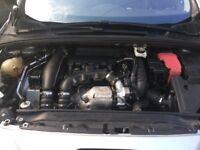 Peugeot 308 turbo