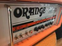 Orange TH30 valve amp Amplifier