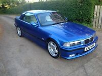 99 BMW M3 EVO HARDTOP