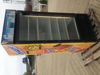 Réfrigérateurs commerciaux en très bon état