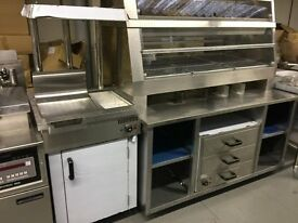 Henny Penny, Chicken Shop Eqipment, Made in USA