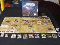 Eldritch Horror - Board Game - Fantasy Flight Games (2013)