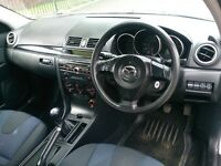 **DIESEL**MAZDA 3 TS )**5 DRS HATCHBACK EXCELLENT CONDITION