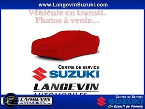 2010 Suzuki SX4 JLX/AWD/AUTOMATIQUE