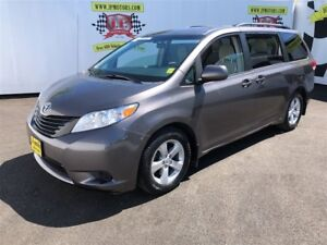 2014 Toyota Sienna 3rd Row Seating, Power Group,