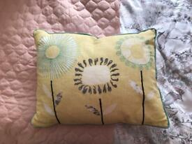 Cushion from next