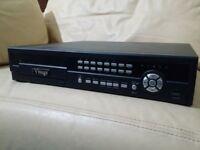 VISAGE 16 channel Real Time H.264 DVR