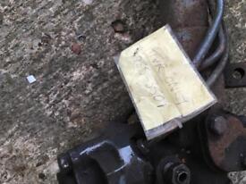 TVR 350i Power Steering Rack