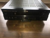 Yamaha HTR-5460 Natural Sound 5-channel Receiver