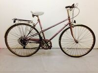 Raleigh Road bike 10 speed Excellent used Condition.. I deal for Commuting