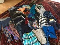 Huge bundle boys clothes aged 2-3 job lot