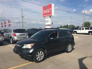 2008 Honda CR-V EX-L Loaded; Leather, Roof and More !!!!!