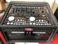 SKB DJ CASE