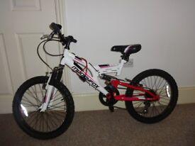 Muddyfox Bike - Recoil 20 ( Kids Bike)