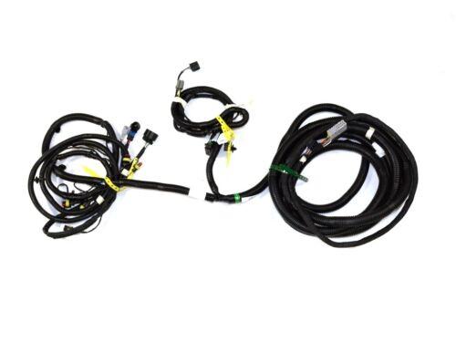 Body Wiring Harness Mopar 68192217AB fits 2014 Ram