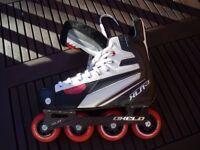 Roller Skates - (West Hull)