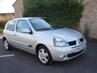 2005 05 Renault Clio Extreme 4 1.2 Superb Condition