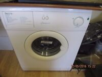 Servis washing machine (spares/ repair)