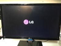 22' LG monitor
