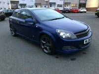 Vauxhall Astra SRI 1.8 petrol, Full years M.O.T , 3 door, ultra blue 5 speed manual gearbox
