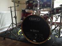 Drumkit Mapex MBirch
