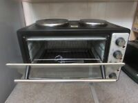 Andrew James table top cooker in good working order !