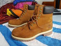 Timberland Boots Uk 8'5