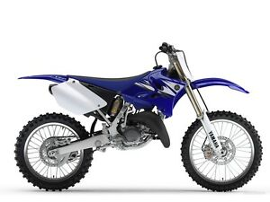 Looking for a project yz 125