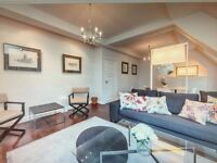 5 Bedroom Property In The Heart Of Mayfair -- FOR SHORT LET