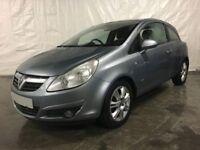Vauxhall Corsa 1.3CDTi 16v Design 3dr *** Full Years MOT ***