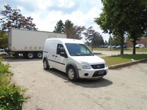 2011 Ford Transit Connect XLT,  I year warranty on transmission