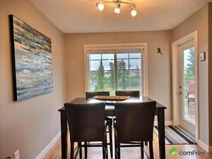 $334,900 - Semi-detached for sale in Sherwood Park Strathcona County Edmonton Area image 5