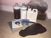 St Tropez Spray Tan Bundle