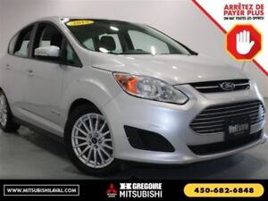 2013 Ford C-Max SE Hybrid Auto A/C Cruise Bluetooth Aux/MP3
