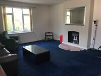 Light, spacious two bedroom flat in fashionable Chorlton location