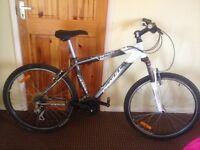 Canull Detroit 24 Speed Bike