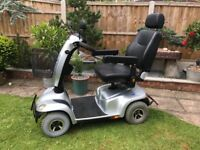 Mobility scooter Invacare