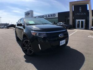 2014 Ford Edge SEL,Fin From 1.9%,Ext Warranty Inc