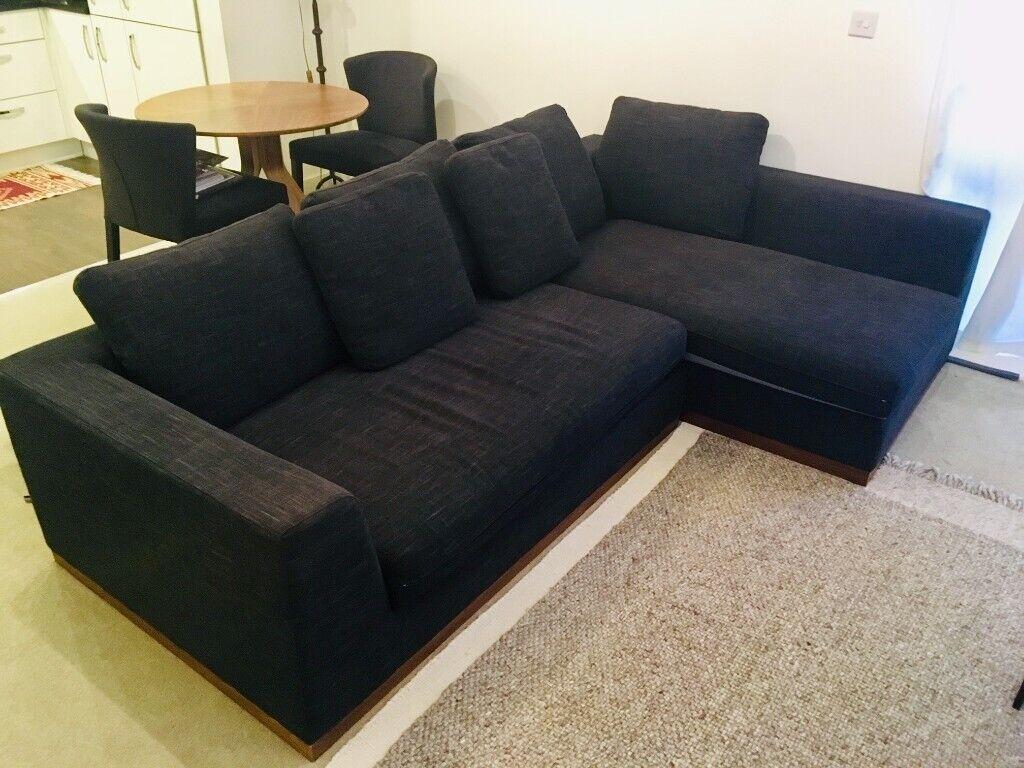 Dwell Modular Corner Sofa In London Gumtree