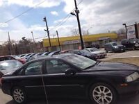 2003 Volvo S80 AUTOAIR / LEATHER / ROOF / ALLOYS